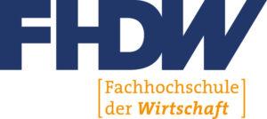 Logo FHDW - Duales Studium